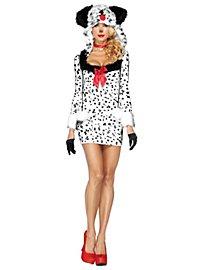 Déguisement de dalmatien mignon