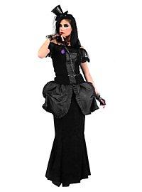 Déguisement de dame gothique