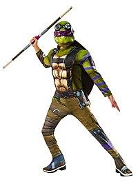 Déguisement de Donatello Ninja Turtles 2 Deluxe pour enfant
