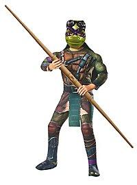 Déguisement de Donatello Ninja Turtles Deluxe avec rembourrage pour enfant