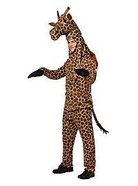 Déguisement de girafe