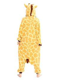 Déguisement de girafe Kigurumi