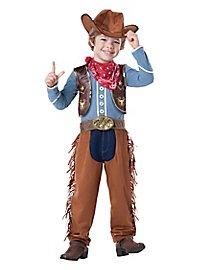 Déguisement de héros de western pour enfant