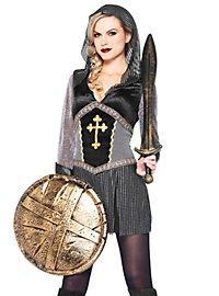 Déguisement de Jeanne d'Arc sexy