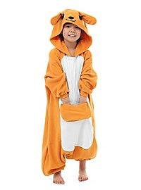 Déguisement de kangourou Kigurumi pour enfant