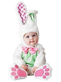 Déguisement de lapin bondissant pour bébé