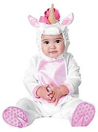 Déguisement de licorne pour bébé