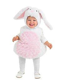 Déguisement de lapin pour enfant
