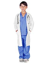 Déguisement de médecin pour enfant