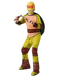 Déguisement de Michelangelo Les Tortues Ninja pour enfant