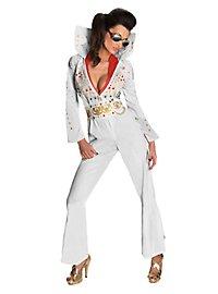 Déguisement de miss Elvis sexy