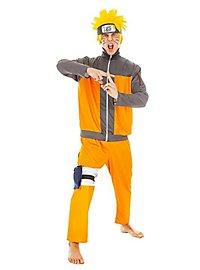 Déguisement de Naruto