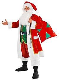Déguisement de Père Noël joyeux