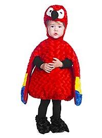 Déguisement de perroquet pour enfant