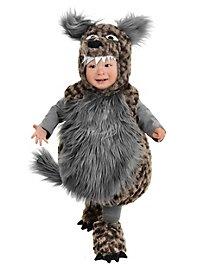 Déguisement de petit loup pour enfant