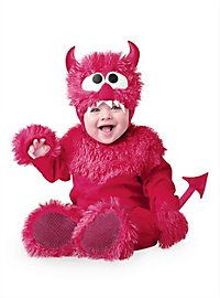 Déguisement de petit Satan pour bébé