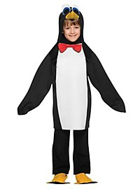 Déguisement de pingouin mignon pour enfant