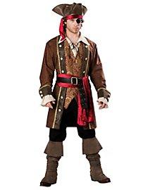 Déguisement de pirate Calico Jack