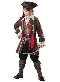 Déguisement de pirate classique pour enfant