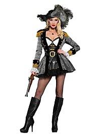 Déguisement de pirate écumeuse des mers