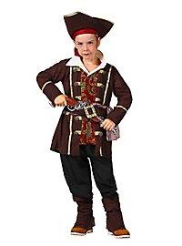 Déguisement de prince des pirates pour enfant