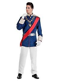 Déguisement de prince héritier bavarois