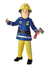 Déguisement de Sam le pompier pour enfant