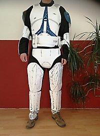 Déguisement de Soldat clone Star Wars