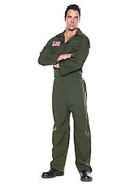 Déguisement de soldat de l'armée de l'air