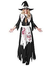 Déguisement de sorcière de Salem
