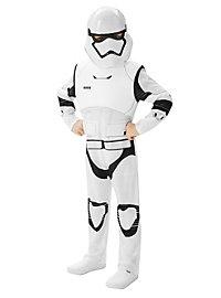 Déguisement de Stormtrooper du Premier Ordre pour enfant