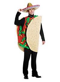 Déguisement de taco