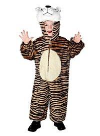 Déguisement de tigre pour enfant