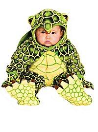 Déguisement de tortue pour bébé
