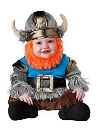Déguisement de Viking pour bébé
