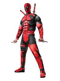 Déguisement Deadpool