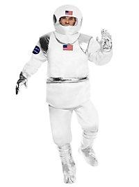 Déguisement d'explorateur spatial