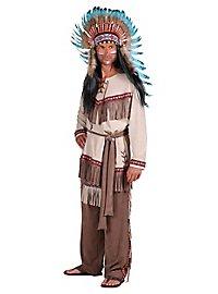Déguisement d'Indien Navajo