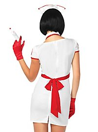 Déguisement d'infirmière en chef