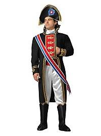 Déguisement du général Napoléon