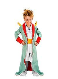 Déguisement du Petit Prince pour enfant