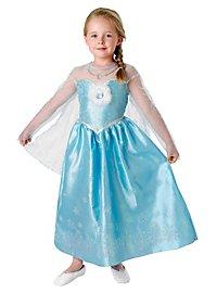 Déguisement Elsa La Reine des neiges pour enfant