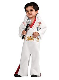 Déguisement Elvis Presley pour bébé