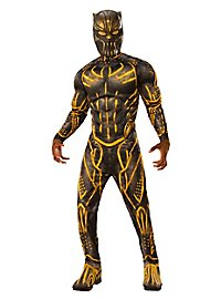 Déguisement Erik Killmonger Black Panther
