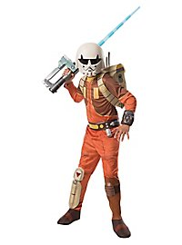 Déguisement Ezra Bridger Star Wars Rebels pour enfant