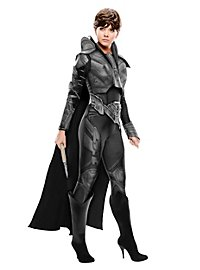 Déguisement Faora en armure Man of Steel