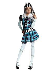 Déguisement Frankie Stein Monster High pour enfant