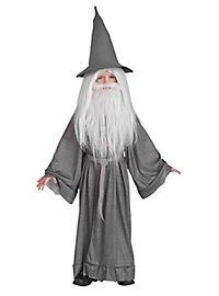 Déguisement Gandalf Seigneur des anneaux pour enfant