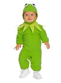 Déguisement Kermit la grenouille pour bébé