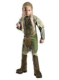Déguisement Legolas Le Hobbit Deluxe pour enfant